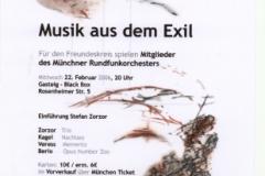 0 Musik aus dem Exil